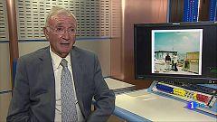 La estación de Maspalomas de Gran Canaria fue una de las protagonistas en el alunizaje del Apolo 11