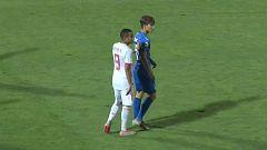 Fútbol - Campeonato de Europa Sub19 Masculino: España - Italia