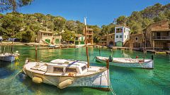 Temperaturas significativamente altas en Mallorca y en el centro y sur peninsular
