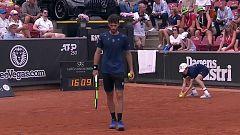 Tenis - ATP 250 Torneo Bastad. 2ª Semifinal: J. Ignacio Londero - A. Ramos-Vinolas