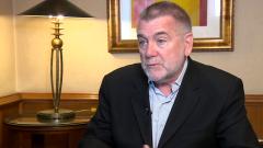 Shalom - Peter Hayes explica las razones del mal