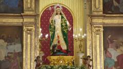 El Día del Señor - Real Parroquia de Santa Marta de Martos
