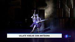 Víctor Ullate lleva al Festival Clásico de Mérida el que será el último montaje