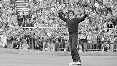 40 años del pequeño paso para Seve y el gran salto del golf español