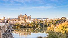 Altas temperaturas en el centro y sur peninsulares, en el valle del Ebro y en Mallorca