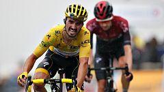 Tour 2019: Simon Yates repite triunfo y Pinot hace sufrir al líder Alaphilippe