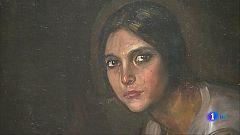 Valencia acoge una de las mayores retrospectivas del pintor Julio Romero de Torres