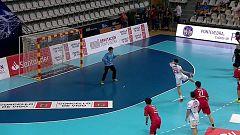 Balonmano - Campeonato del Mundo Junior: España - Japón