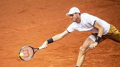 Tenis - ATP 250 Torneo Bastad Final: Nicolas Jarry - J. Ignacio Londero