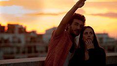 Cine en TVE - Barcelona, noche de invierno