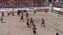 Balonmano Playa - Arena Handball Tour 5 Final masculina