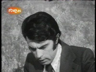 Crónicas de Jesús Hermida sobre el espacio (1970)