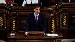 "Sánchez se compromete a situar a España como ""referente mundial"" del feminismo"