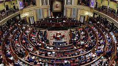 Debate investidura: Sánchez promete más inversión en educación, derogar la 'ley mordaza' y más zonas como Madrid Central