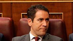 Los partidos reprochan a Sánchez que no hable de Cataluña