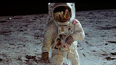 'De la tierra a la luna'