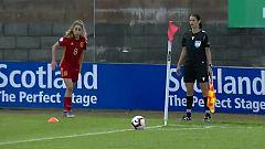 Fútbol - Campeonato de Europa Sub19 Femenino: Alemania - España