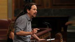 Especial informativo - Debate de investidura de Pedro Sánchez (4) - 22/07/19 - Lengua de signos