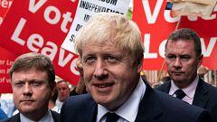 Reino Unido, a horas de conocer a su nuevo líder