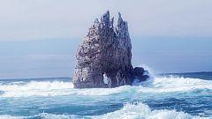 Tormentas fuertes en el norte peninsular y viento al noroeste en el Cantábrico