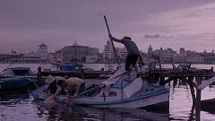 Cuatro estaciones en La Habana - Paisaje de otoño