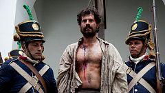 Cine en TVE - Artigas: La Redota