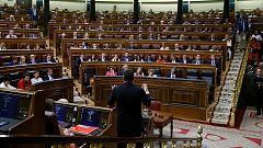 La prensa destaca la falta de acuerdo entre Sánchez e Iglesias
