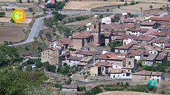 Turismo rural, Mirambel
