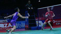 Bádminton - Indonesia Open Final Individual Masculina: Chouc T.C. - Antonsen