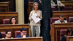 Coalición Canaria y Navarra Suma votan en contra y EH Bildu y Compromís se abstienen