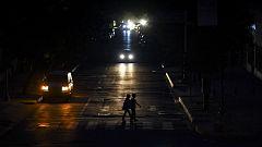Venezuela sufre un nuevo apagón masivo tras cuatro meses sin uno