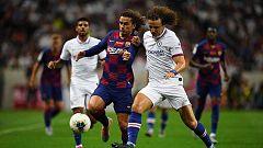 El Barça arranca la pretemeporada con derrota ante el Chelsea