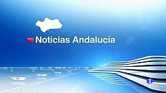 Noticias Andalucía 2 - 23/7/2019