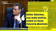 Los mariachis, la ruleta rusa y otros rifirrafes de la investidura de Pedro Sánchez