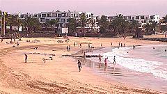 El tiempo en Canarias - 23/07/2019