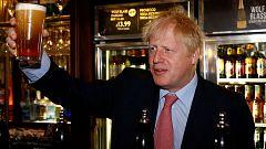 Boris Johnson, nuevo líder británico y férreo defensor del 'Brexit'