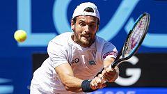 Tenis - ATP 250 Torneo Gstaad: S.Darcis - J. Sousa