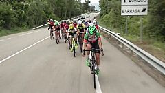 "Ciclismo - Copa de España Féminas Cofidis ""Gran Premio Muniadona"""