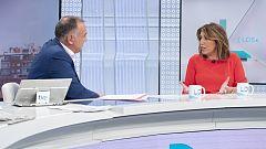 Los desayunos de TVE - Susana Díaz, secretaria general de PSOE en Andalucía
