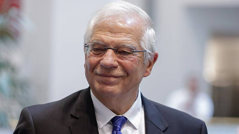 """Borrell, sobre la investidura: """"Hay razones para tener preocupación y razones para tener esperanza"""""""