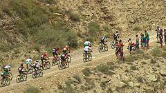 Mountain Bike - Campeonato de España BTT XCO