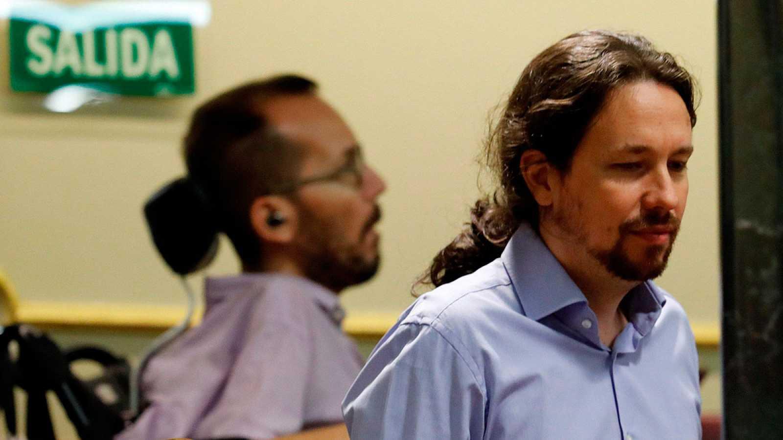 El PSOE da por concluida la negociación con Podemos y espera una respuesta