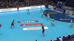 Balonmano - Campeonato del Mundo Junior 1/8 Final: Francia - España