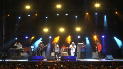 Festivales de verano - Blues Cazorla 2019: Chicago plays the stones