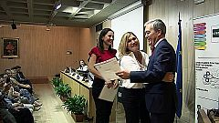 UNED - Premios del V Programa de Creación de empresas para alumnos y egresados de la UNED - 26/07/19