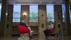 UNED - La escritura de Luis García Montero a examen con José Romera Castillo - 26/07/19