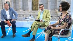 Los desayunos de TVE - Especial debate de investidura - 25/07/19