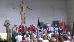 El día del Señor - Parroquia Santísima Trinidad de Collado Villalba