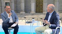 Especial informativo - Debate de investidura de Pedro Sánchez (1) - 25/07/19