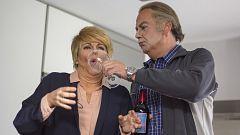 Hoy no, mañana - Gloria Serra y Bertín Osborne